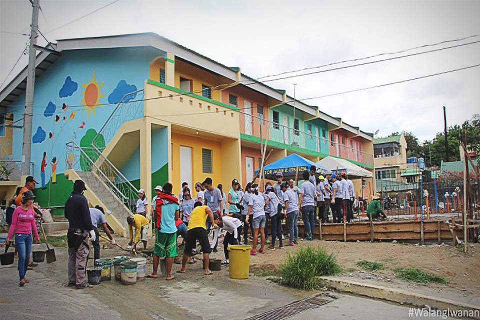Welcome to Gawad Kalinga on evergreen homes, habitat for humanity homes, mother teresa homes, cebu homes, philippines homes, manila homes,